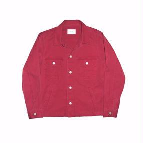 Military Ventile Jacket.