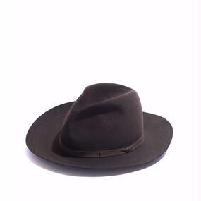Classic Western Hat