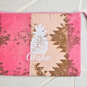Aloha パイン マルチケース