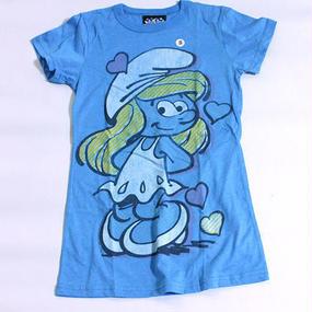 JUNK FOOD Tシャツ blue
