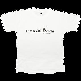 Tom&Collin Studio White