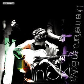 "【CD】沖仁 ""Una manana en Bolivia (ボリビアの朝)"""