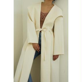 Foodie Gown Coat (ot067)