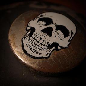 Skull Decal(スカル デカール)