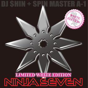 Ninja Seven (7' Vinyl) (Limited White Edition)