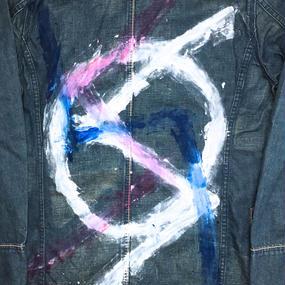Graffiti-DC