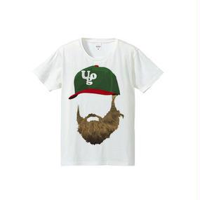 beard cap(4.7oz T-shirt)