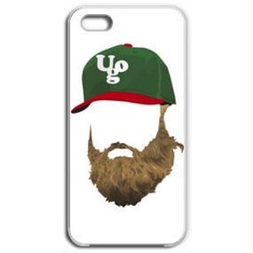 beard cap(iPhone5/5s)