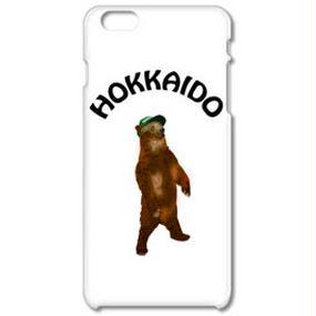 HOKKAIDO BEAR(iPhone6)