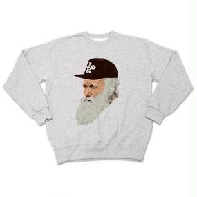 UOG Darwin(sweat ash)