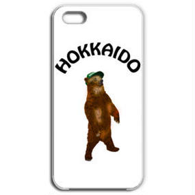HOKKAIDO BEAR(iPhone5/5s)