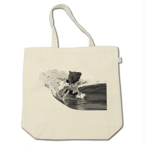 BEAR SURFING classic(tote bag)