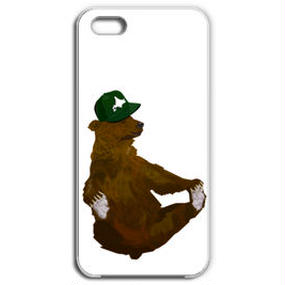 北海道とヒグマ(iPhone5/5s)