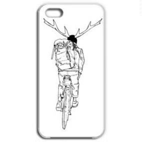DEER RIDE(iPhone5/5s)