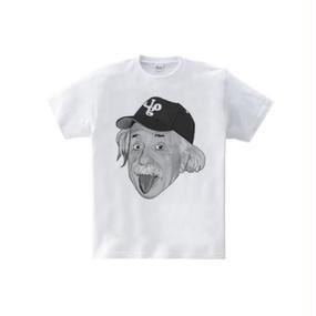 UOGアインシュタイン(5.6oz Tシャツ)