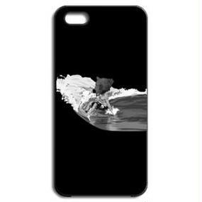 BEAR SURFING classic(iPhone5/5s black)