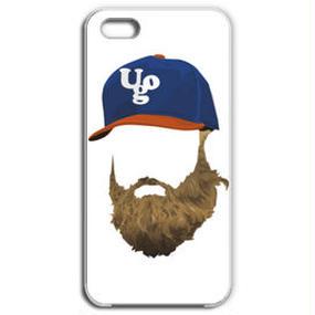 beard cap3(iPhone5/5s)