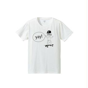 yay!(4.7oz T-shirt)