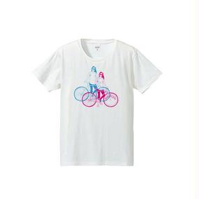 RIDE B2(4.7oz T-shirt)
