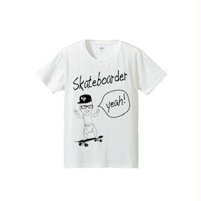 yeah!(4.7oz T-shirt)