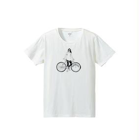 RIDE B(4.7oz T-shirt)