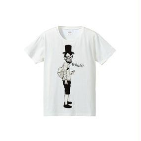 Which?(4.7oz T-shirt)