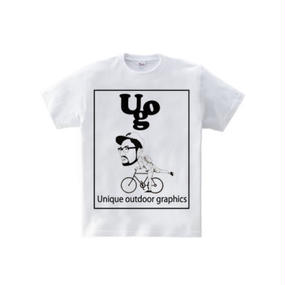 UOG classic YUJI(5.6oz Tシャツ)
