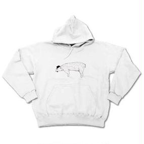 Polar bear(parka white)