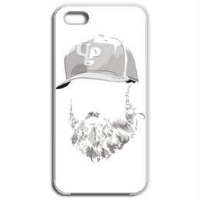 beard cap clear(iPhone5/5s)