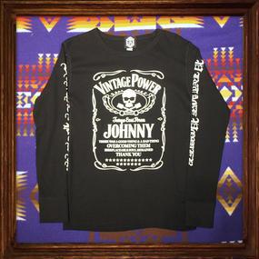 JOHNNY Thermal 【Jack Daniel's】