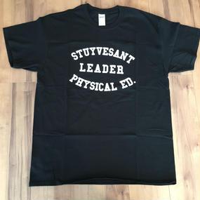 Beastie Boys - Stuyvesant Tシャツ