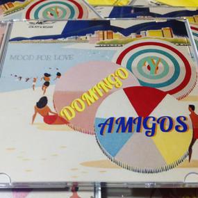 DOMINGO Y AMIGOS #2  ※お支払い方法は銀行振込を選択して下さい。