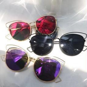 EA0177 カラーサングラス