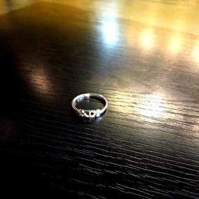 XIX ring《Moon》〜あなたを見護っています〜