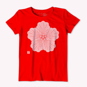YB011 hibiscus