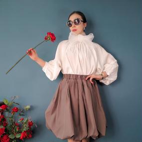 ユヒャンプロデュース!「GRACE ORIENTAL」オリジナル美脚スカート