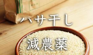 お米(飛騨産コシヒカリ)