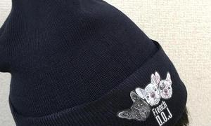 ニット帽 / Knit Cap