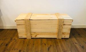 木製品 / 木箱 / 板