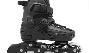 スケート フィットネス&FSK