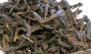 烏龍茶・青茶(その他の地域)
