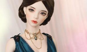 doll  人形  本体