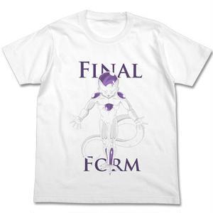 フリーザFinal form Tシャツ  [ドラゴンボールZ]