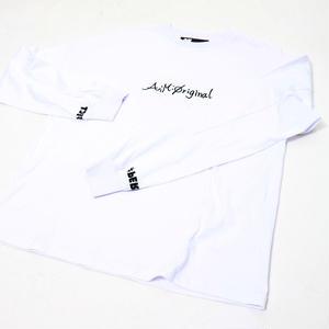 【愛美×2.5SPINNS】#PERFECT ロングスリーブTシャツ