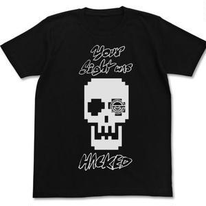 笑い男ARTシャツ「攻殻機動隊 STAND ALONE COMPLEX」