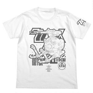 ボールK型Tシャツ [機動戦士ガンダム第08MS小隊]