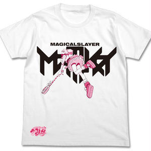 マジカルスレイヤーまみかTシャツ 「Re:CREATORS」