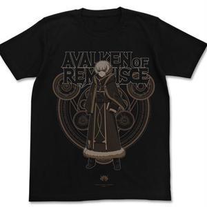 メテオラTシャツ「Re:CREATORS」