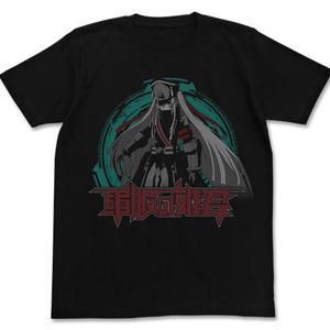 軍服の姫君Tシャツ「Re:CREATORS」