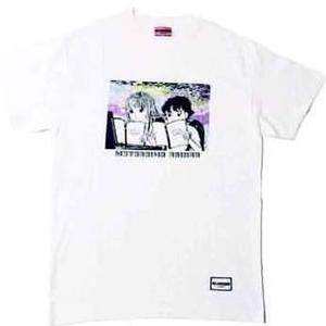 SATORU&MARIN Tシャツ 【楳図かずお】
